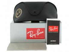 Occhiali da sole Ray-Ban RB4068 - 894/58 POL