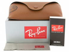 Occhiali da sole Ray-Ban RB3449 - 001/13