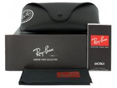 Occhiali da sole Ray-Ban RB8316 - 002/N5 POL