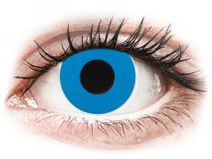 CRAZY LENS - Sky Blue - giornaliere correttive (2 lenti)
