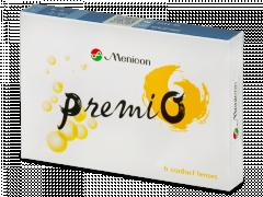 Menicon PremiO (6 lenti)