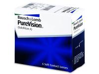 Lenti a contatto - PureVision