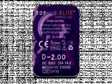TopVue Elite+ (90 lenti)
