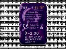 TopVue Elite+ (30 lenti)