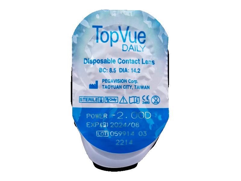 TopVue Daily (90lenti)