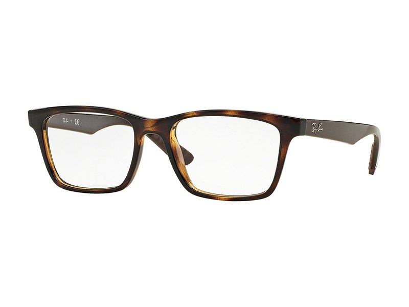 Occhiali da Vista Ray-Ban RX7025 2000 CAmcZZ