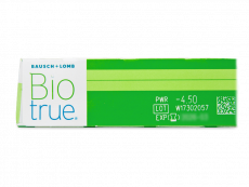 Biotrue ONEday (90lenti)