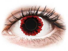 ColourVUE Crazy Lens – Blaze – non correttive (2lenti)