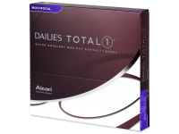 Lenti a contatto - Dailies TOTAL1 Multifocal