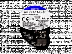 Dailies TOTAL1 Multifocal (90 lenti)