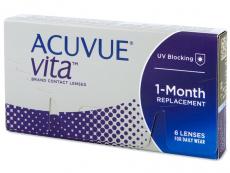Acuvue Vita (6 lenti)