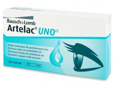 Gocce oculari Artelac UNO 30 x 0,6 ml