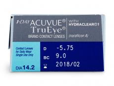 1 Day Acuvue TruEye (30lenti)