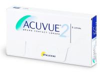 Lenti a contatto - Acuvue 2