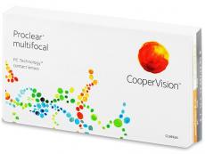Proclear Multifocal (3lenti)