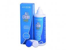 Soluzione Avizor All Clean Soft 350 ml
