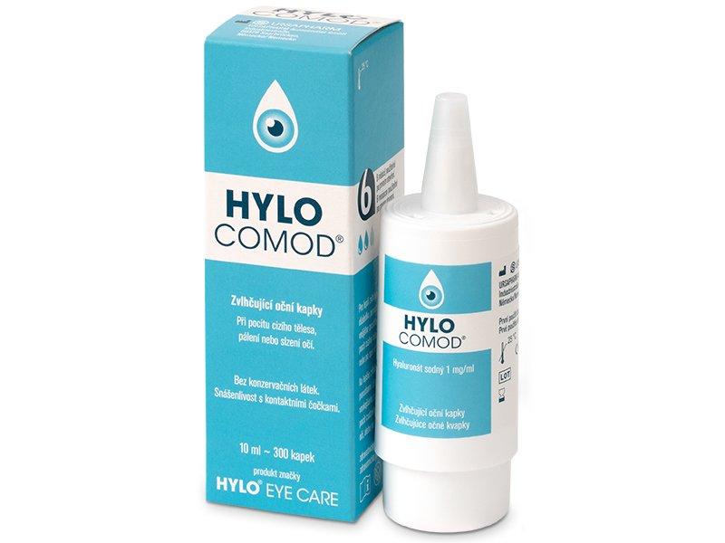 Gocce oculari HYLO-COMOD 10ml