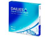 Lenti a contatto - Dailies AquaComfort Plus