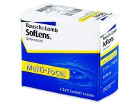 Lenti a contatto - SofLens Multi-Focal