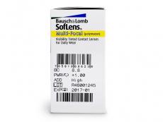 SofLens Multi-Focal (6lenti)