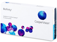 Biofinity (6lenti)