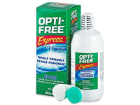 Lenti a contatto - Soluzione OPTI-FREE Express 355ml