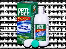 Soluzione OPTI-FREE Express 355ml