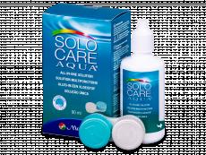 Soluzione SoloCare Aqua 90ml