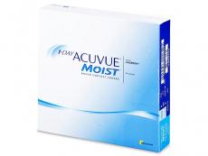 1 Day Acuvue Moist (90lenti)