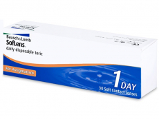 SofLens Daily Disposable Toric (30lenti)