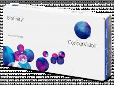 Biofinity (3lenti)