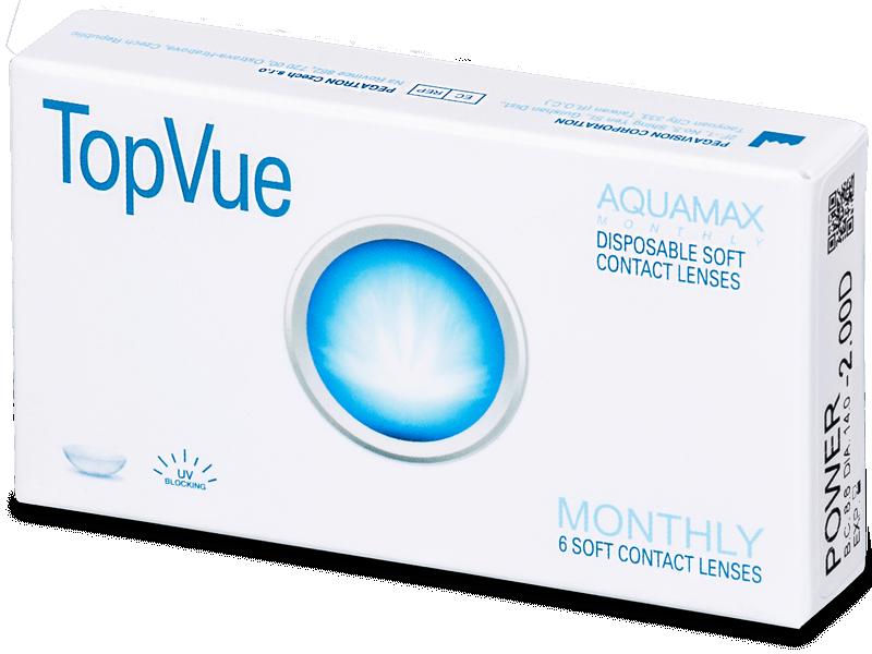TopVue Monthly (6lenti)