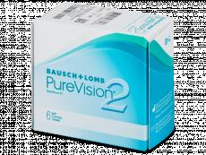 PureVision 2 (6lenti)