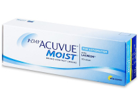 Lenti a contatto - 1 Day Acuvue Moist for Astigmatism