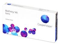 Lenti a contatto - Biofinity XR Toric